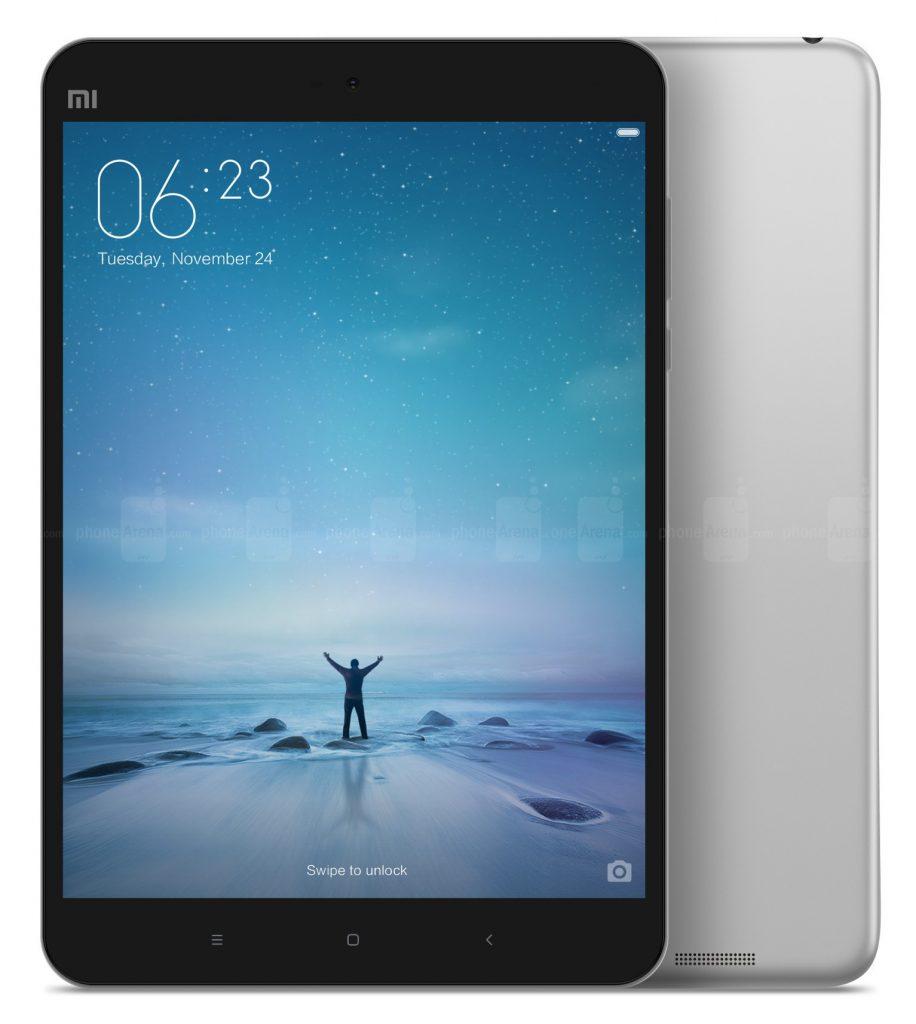 Xiaomi-Mi-Pad2 tablette